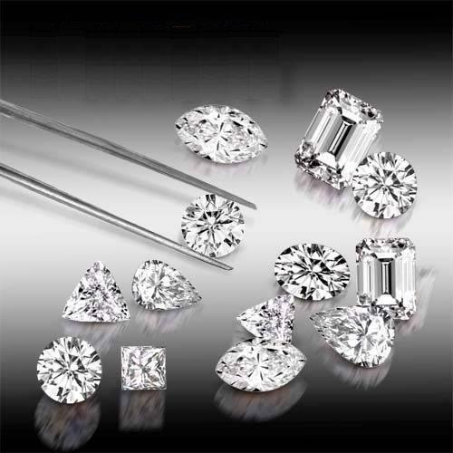 DIAMOND DEPOSIT
