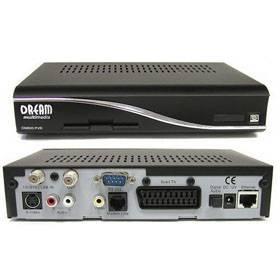 dreambox 600 satellite receiver