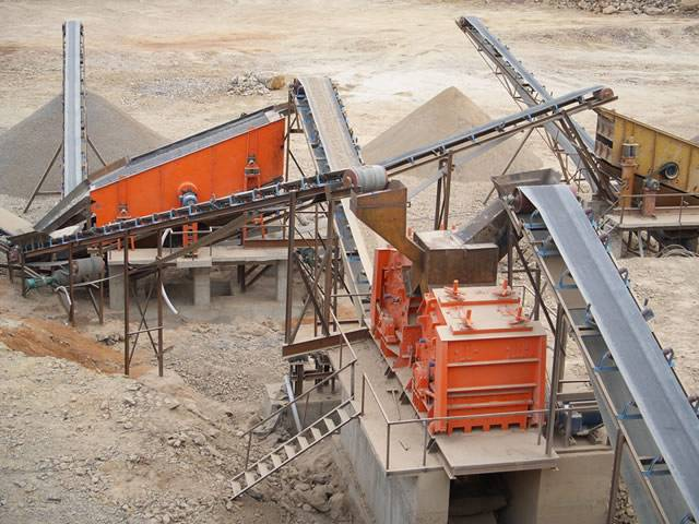 feed mills processing equipment prices of primary stone crusher machine