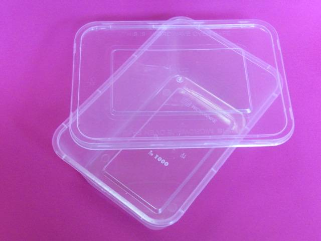 wholesale high quality take away food container
