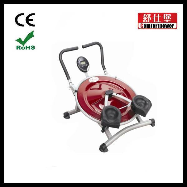 ab circle pro with CE / ROHS