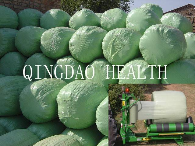 agriculture used silage film