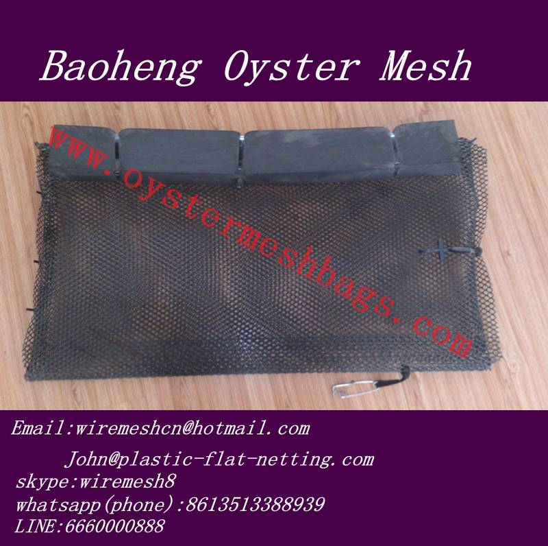 Oyster mesh,oyster mesh bag