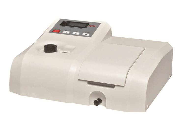 Visible Spectrophotometer / 72 series