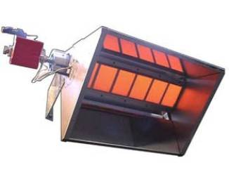 energy saving electric infrared heater