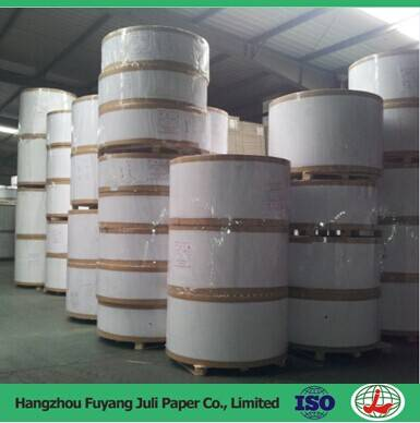 Hot Sale Coated Duplex Board Paper
