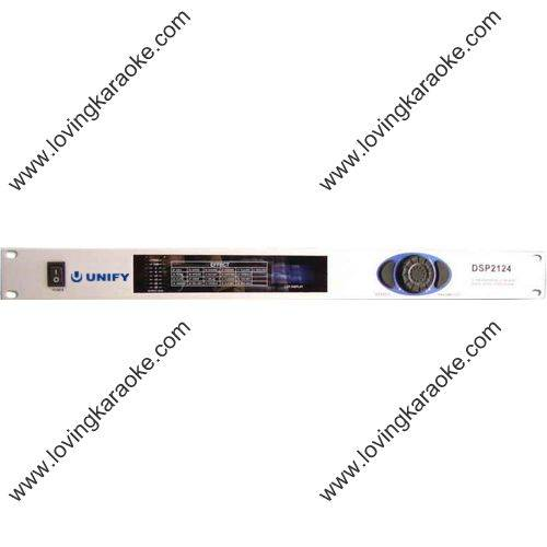 Unify WKS-DSP2124 Professional Digital Effector