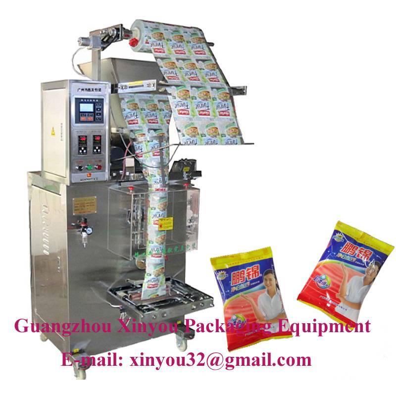 Automatic detergent/soap powder Packing Machine