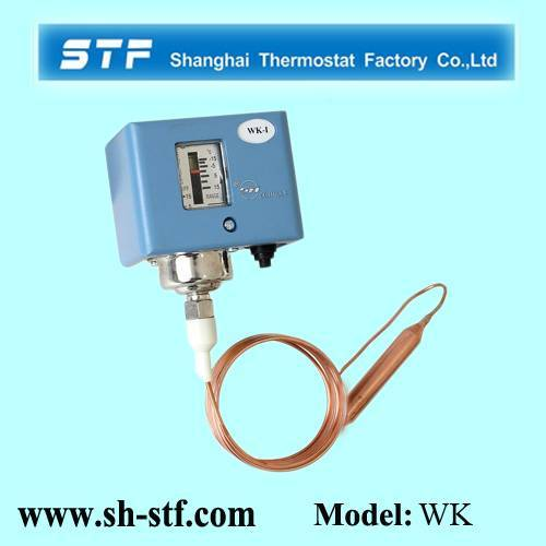 Temperature Control Switch WK