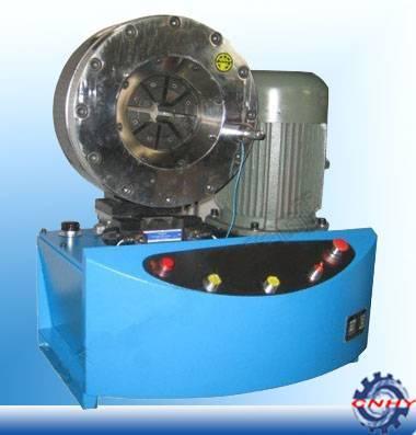 Hose Presses Machine swaging machine