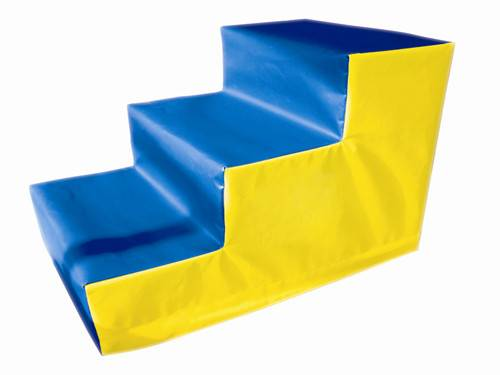 Soft step/Soft Staircase for Children