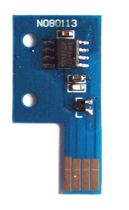Sell Xerox phaser 6121 toner chip