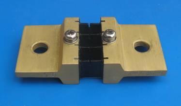 500A 60mV Shunt
