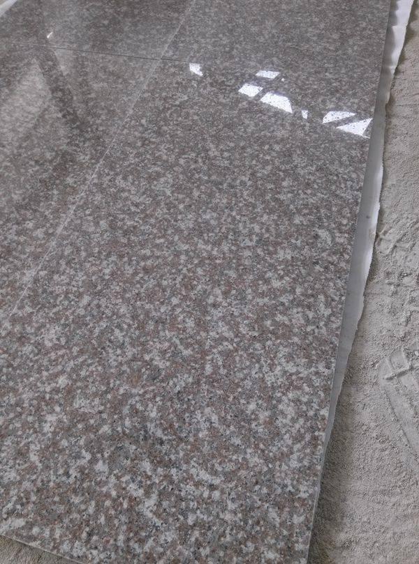 China red granite G644