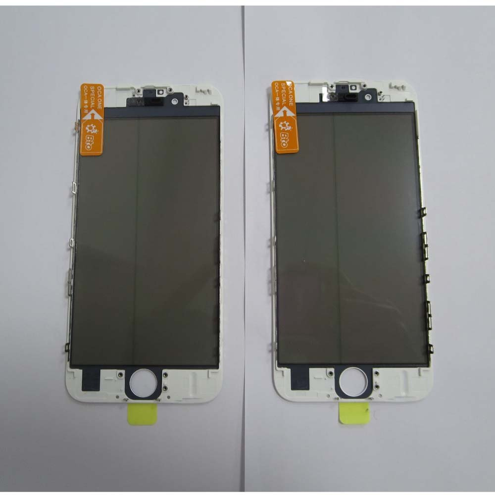 LCD Display Screen Glass Assembly Polarizer Film for iPhone 6s