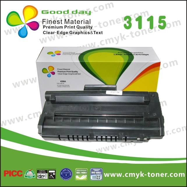 XEROX-3115 Printer toner cartridge,Universal Model XEROX X-3115/3121/3130/3120