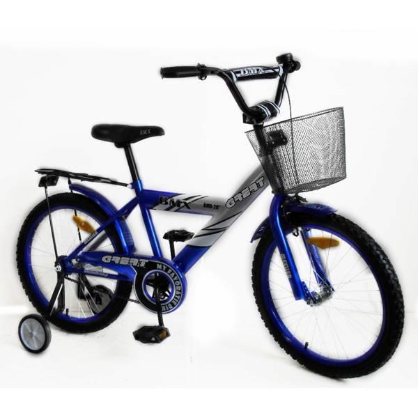 GT-B18001 18 Kids BMX Bicycle