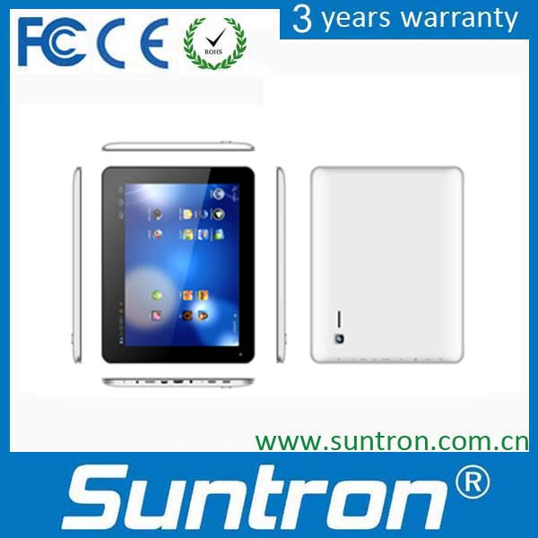 Suntron TP43LS Programmable Wired Built-in Table Pop up Touch Panel