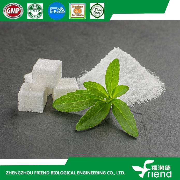 Plant extracts stevioside powder