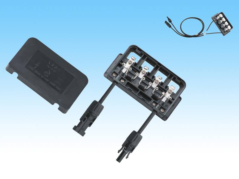 sell kinds of solar junction box