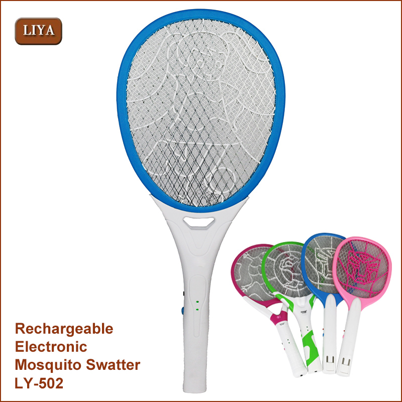 Industrial Insect Killers Electric Mosquito Racket