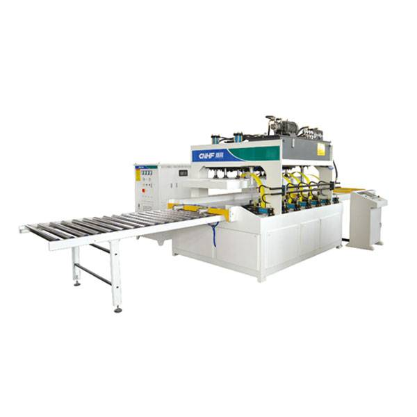 High Frequency Board Jointing Machine