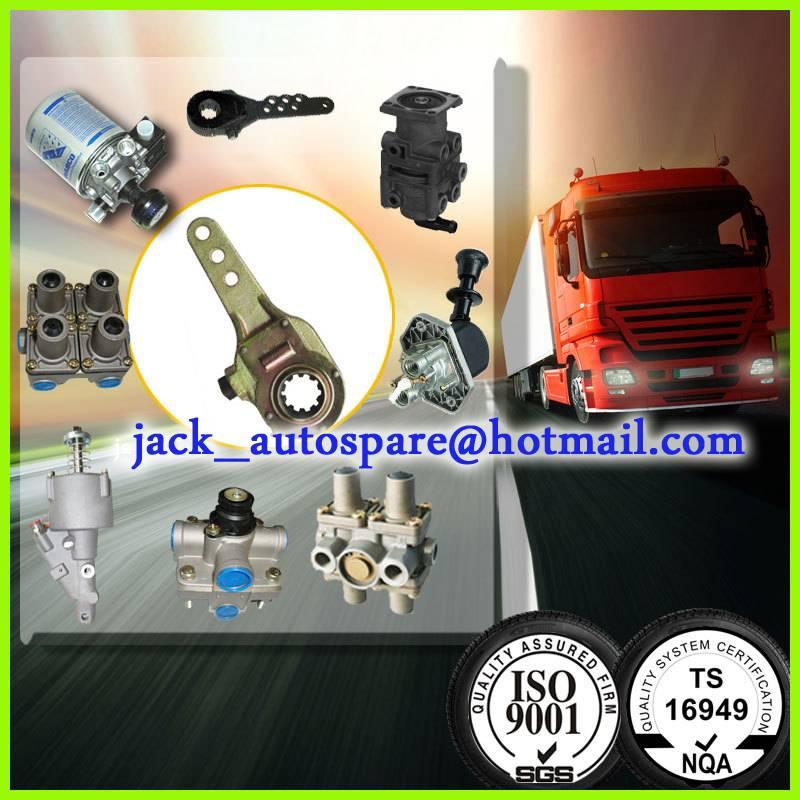 truck manual slack adjuster