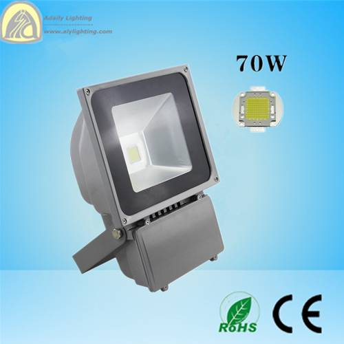 70W IP65 high power outdoor led floodlight