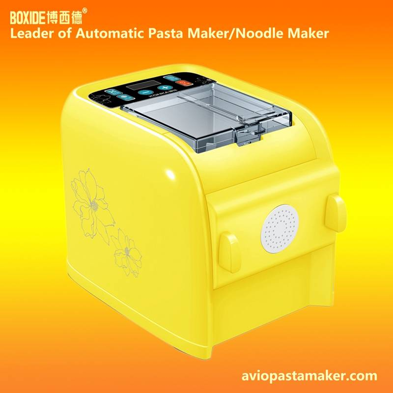 Automatic Pasta Maker ND-180B for Home Use