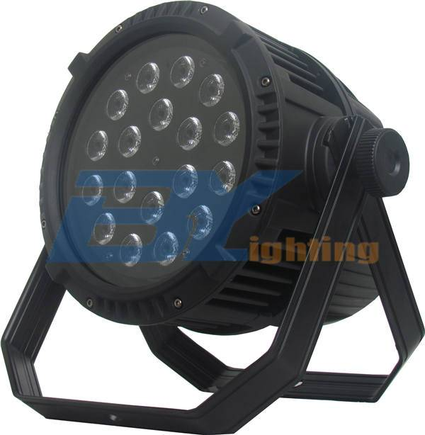 6in1 18X18W OUTDOOR LED PAR(BY-6118)