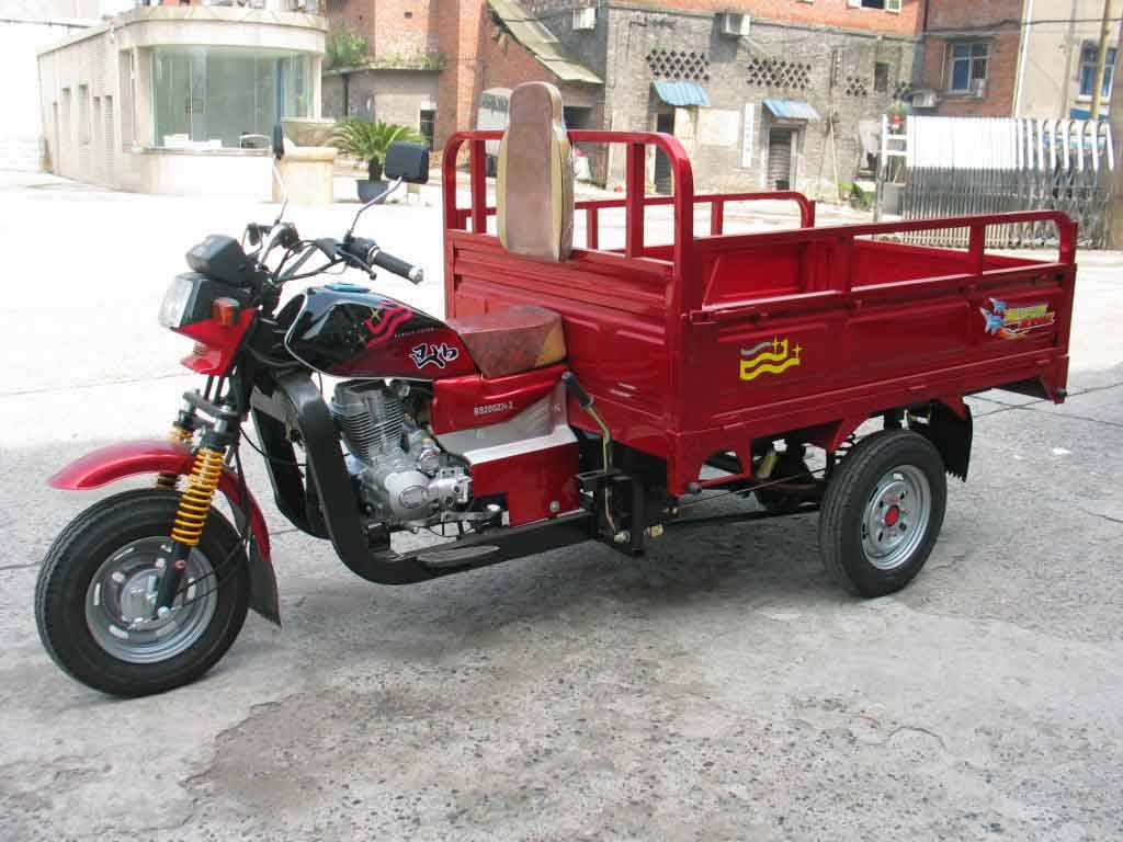Tricycle:BS150ZH-2A