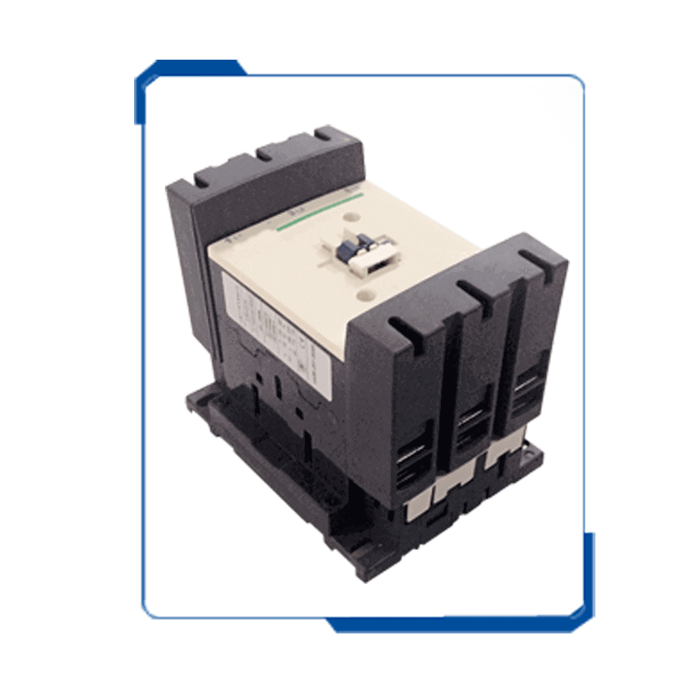 lc1-d three phase electric ac contactor magnetic motor contactor specification