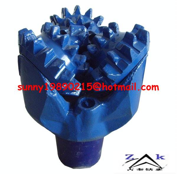 Steel Tooth Bit/ Milled tooth bits for water well drilling