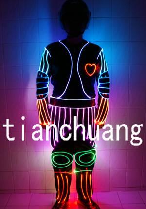 Light Up Costumes/Light Up Clothes/Light Up Clothing
