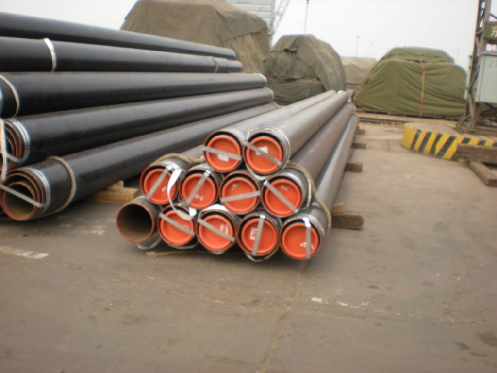 Electric Resistance Weld Steel Pipe