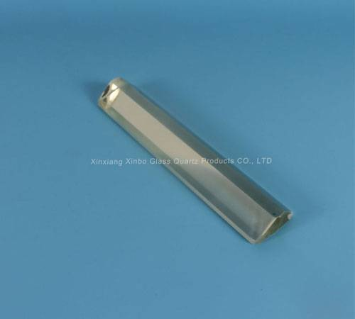 High borosilicate 3.3 level gauge glass