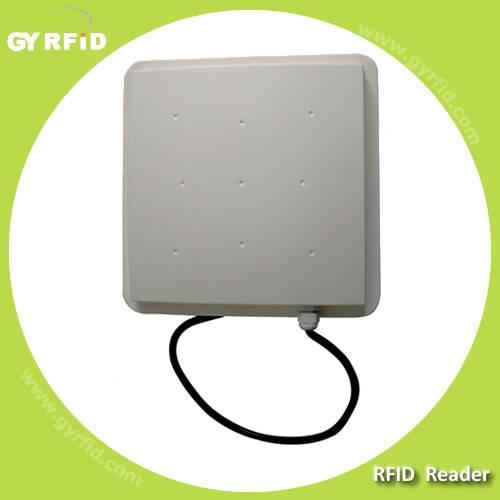 GEN2 UHF Mid-Range Reader GY9601 reach to 5meter (GYRFID)