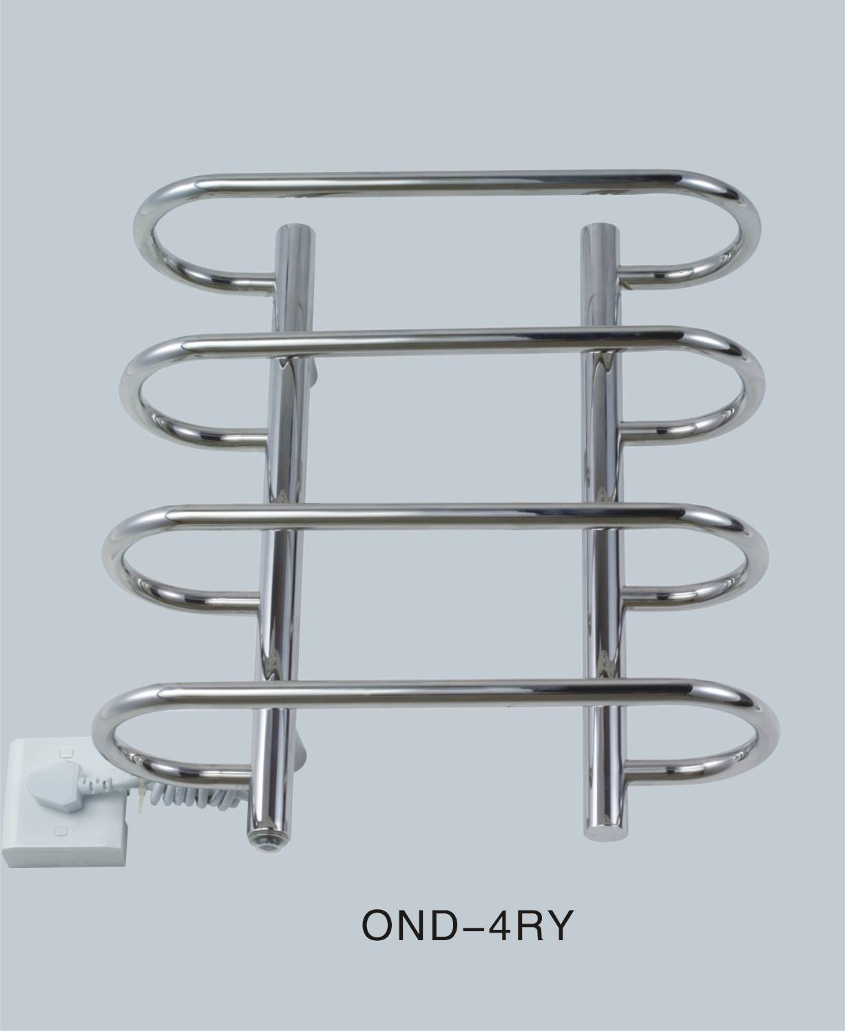 heted towel rack