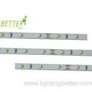 2835 NON waterproof SMD LED rigid bar 21 leds/0.5m IP 20