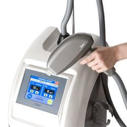 Diode Laser system, Olive