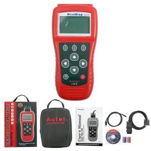 EU702 CODE SCANNER READER FOR EUROPEAN CARS