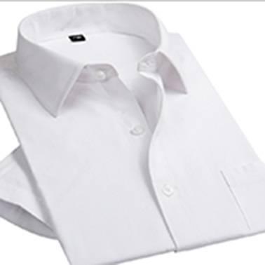 men's summer formal shirt