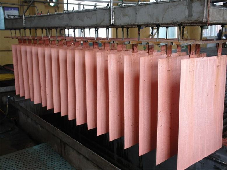 sell copper cathode