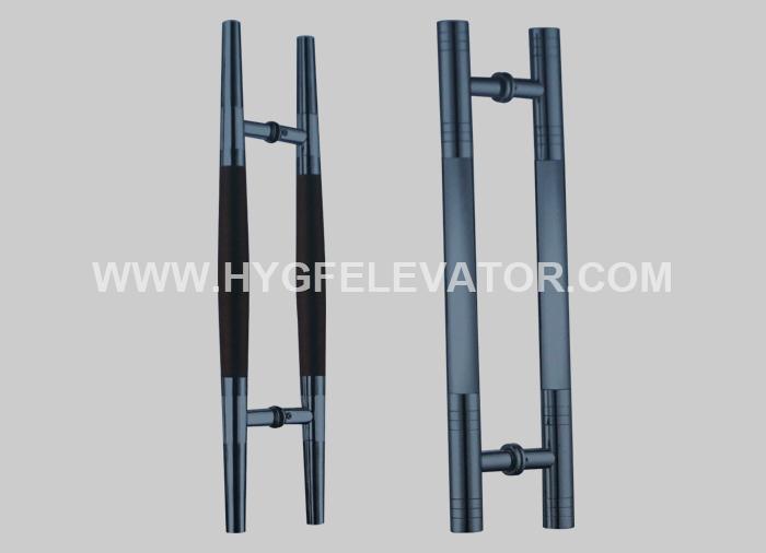HYM303/HYM309 Stainless Steel Elevator Handrails