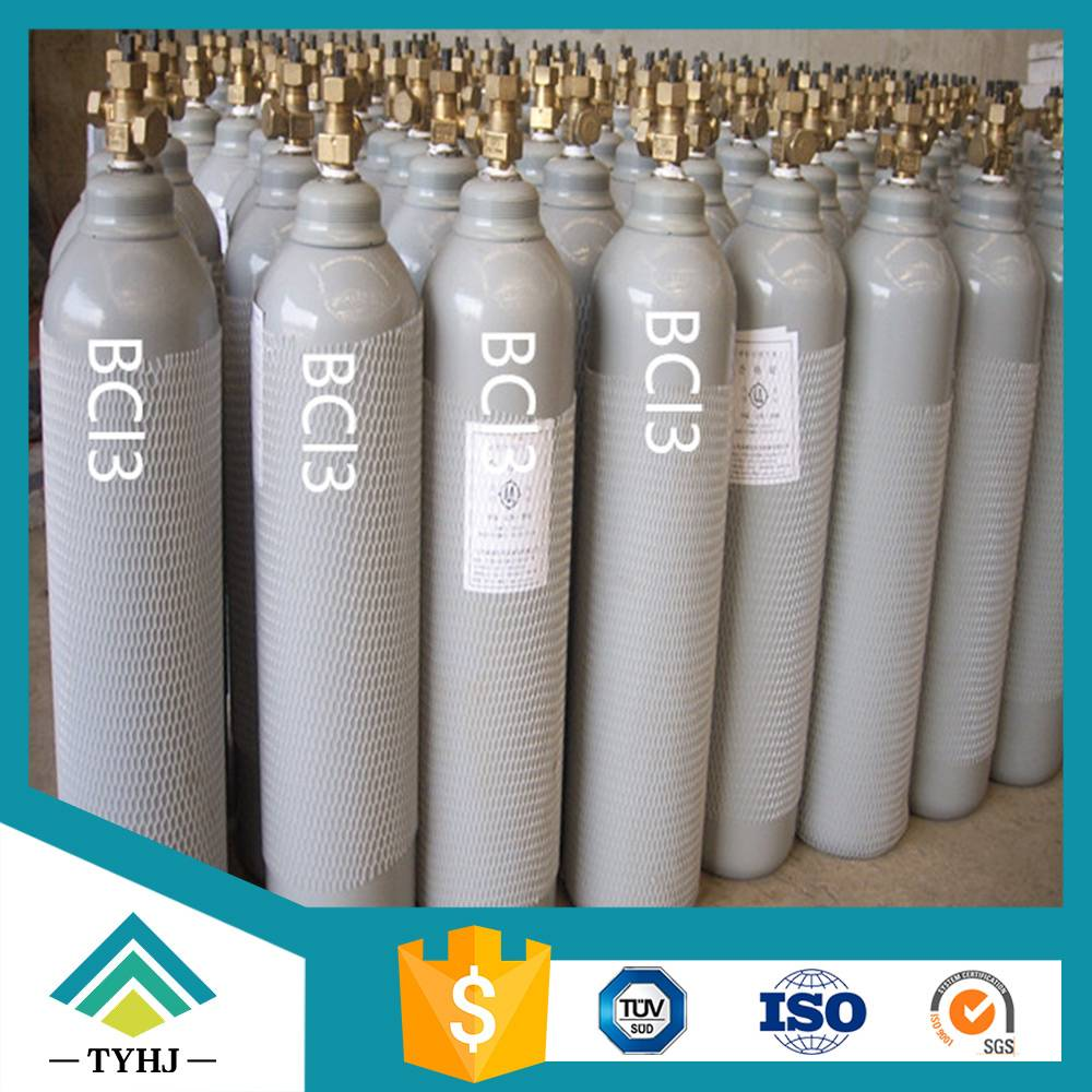 Sell High Quality Boron Trichloride (BCL3)