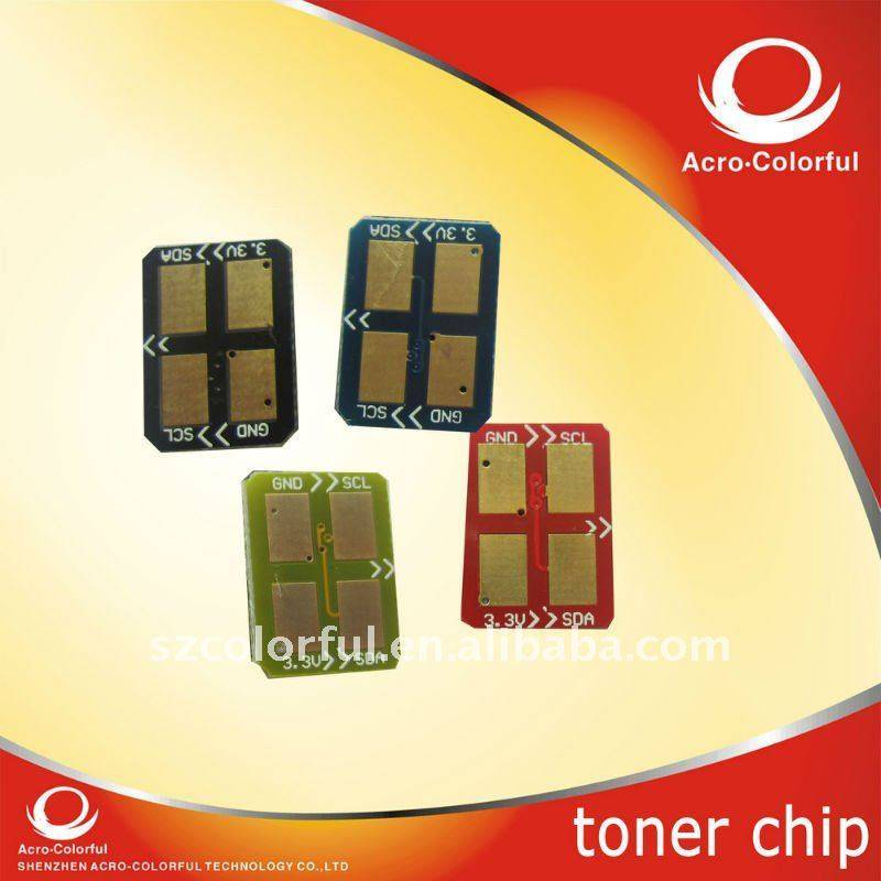 cartridge chip for Samsung CLP-300