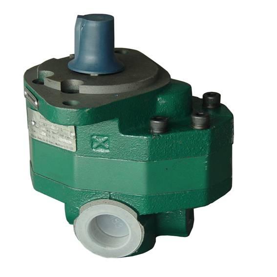 hydraulic gear pump CB-F5 series