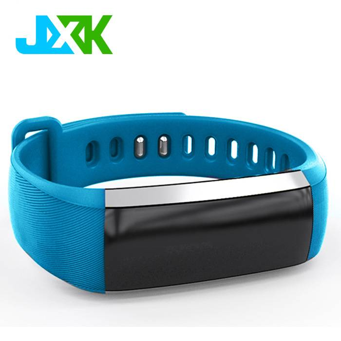 Wristbands Real-Time Monitoring Blood Oxygen Blood Pressure Heart Rate Health Smart Bracelet