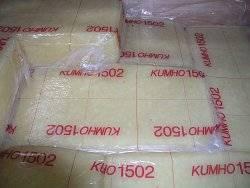 Styrene Butadiene Rubber SBR-1502, SBR-1500, SBR-1712, SBR-1723