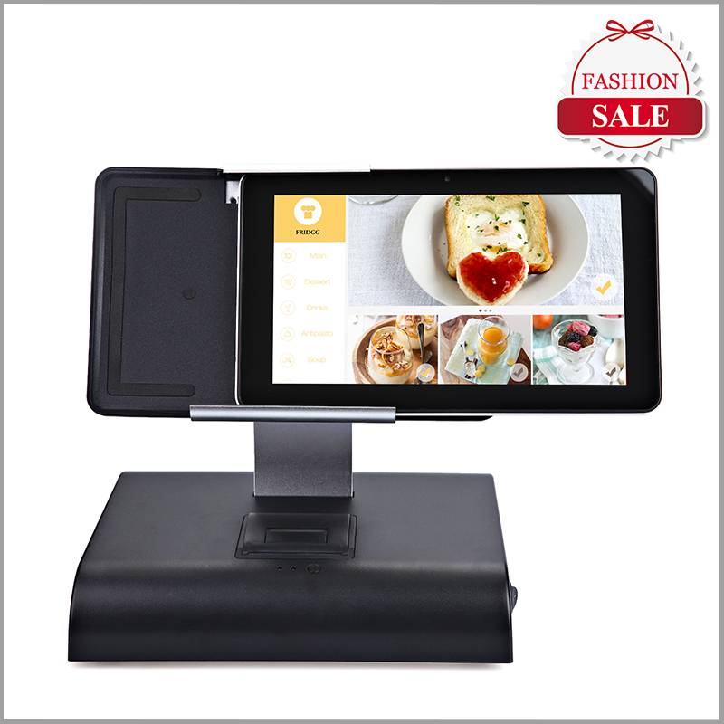 CCC Approved Andriod POS All in One Cash Register